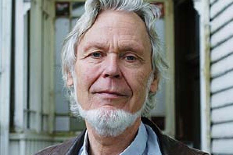 Gunnar Skirbekk, professor emeritus på Baroniet Rosendal