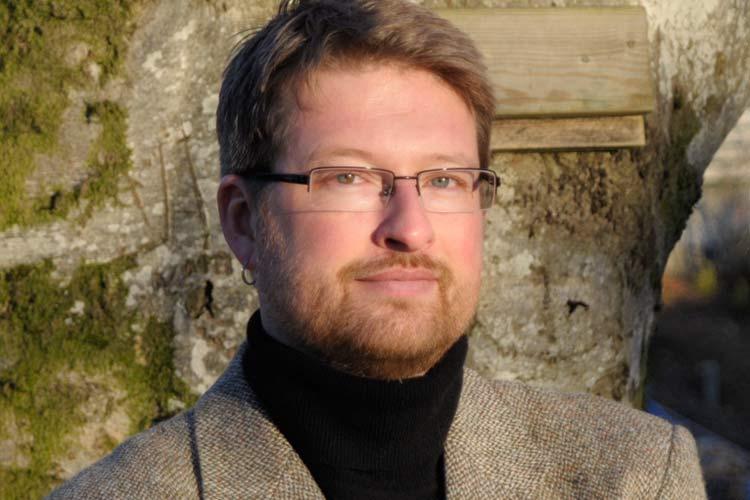 Jørn Øyrehagen Sunde, professor. Historisk seminar på Baroniet Rosendal