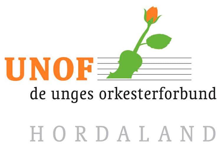 De Unges Orkesterforbund i Hordaland (UNOF)