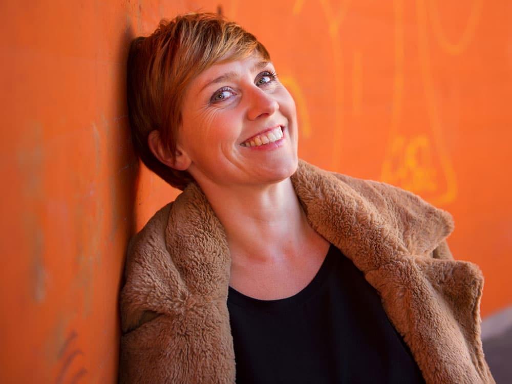 Ingrid Andsnes. Photo Tomas Moss