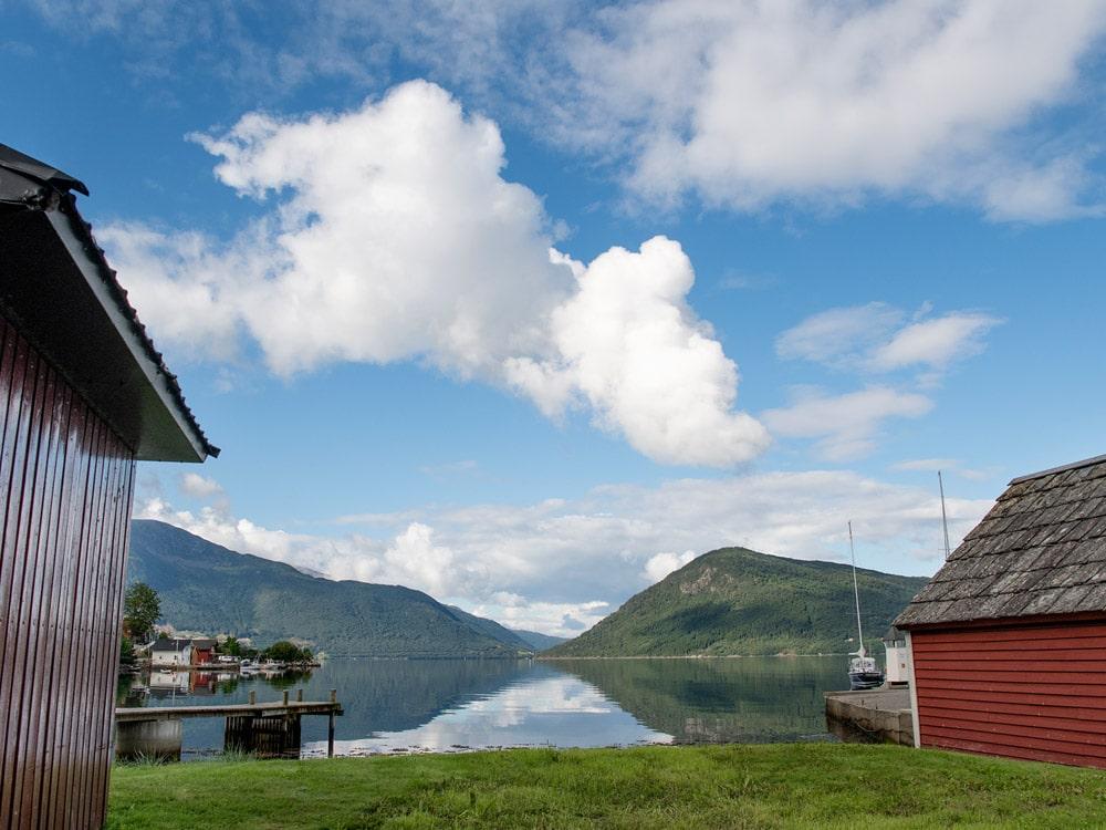 Rosendal Kammermusikkfestival ved Hardangerfjorden