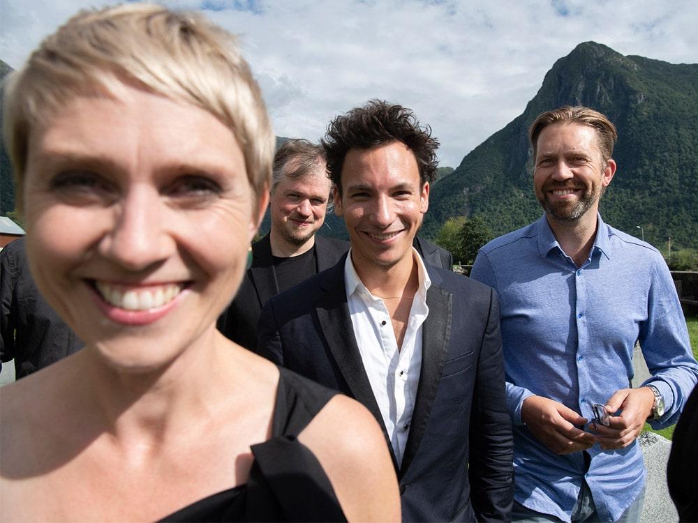 Rosendal Kammermusikkfestival 2019 med Leif Ove Andsnes