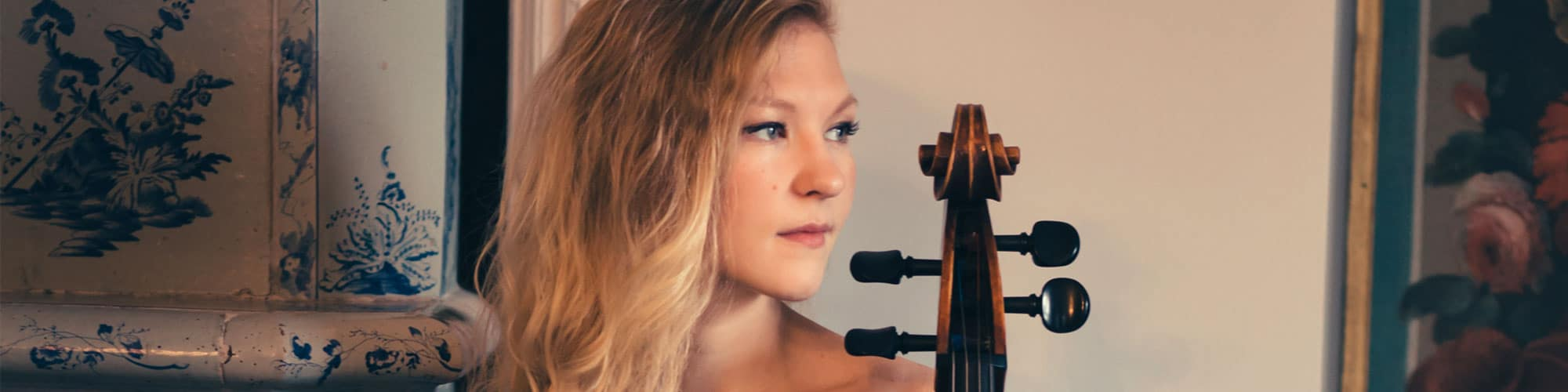 Amalie Stalheim, cello