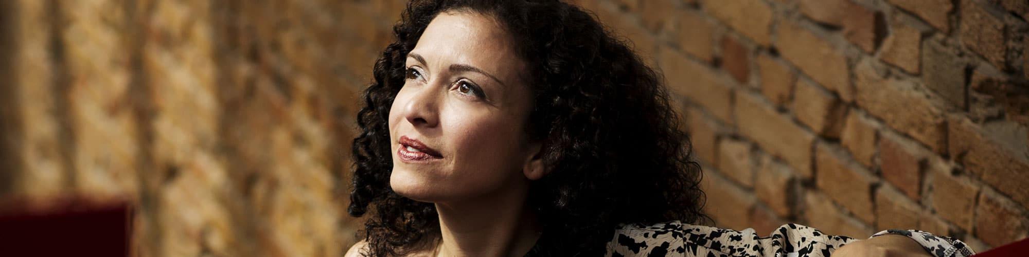 Marianna Shirinyan, piano. Foto Nikolaj Lund