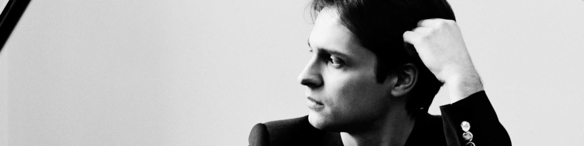 Sasha Grynyuk, piano, Rosendal Chamber Music Festival 2019