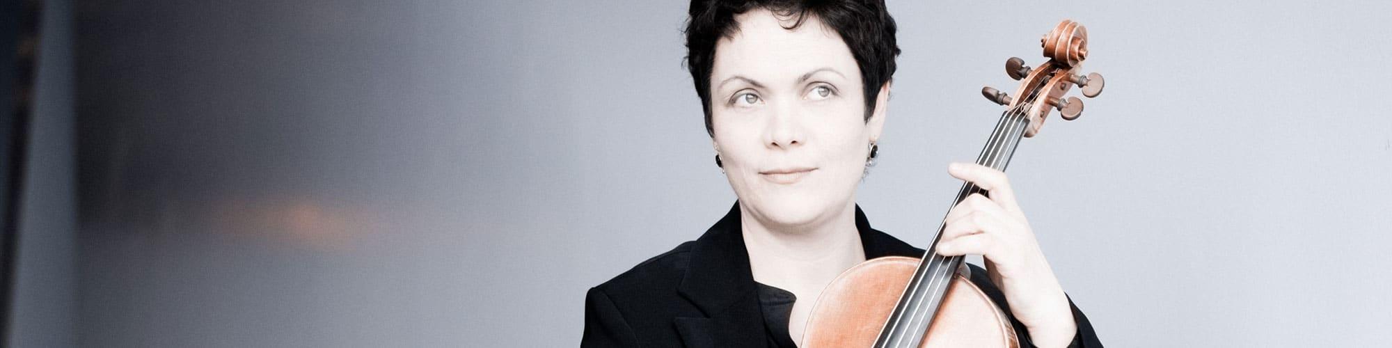 Tabea Zimmermann, foto Marco Borggreve